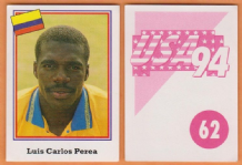 Colombia Luis Carlos Perea Atletico Junior
